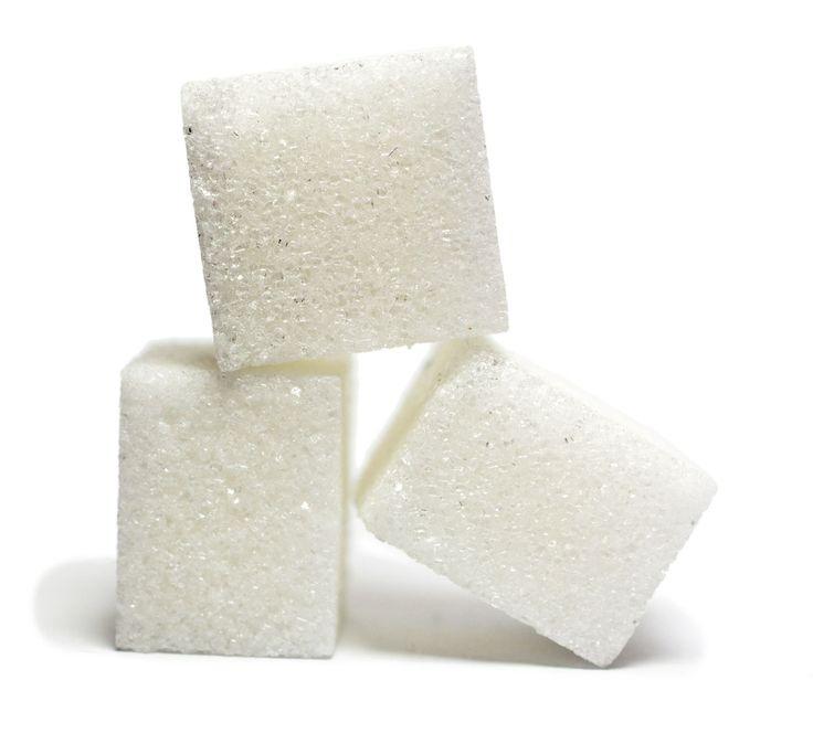 7 znaků, že jíte příliš mnoho cukru