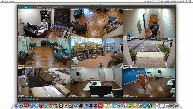 10 מצלמות האבטחה האיכותיות ביותר לשנת 2015