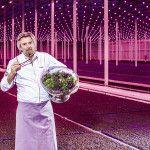 Aan Tafel! Tien visies op de toekomst van ons voedsel
