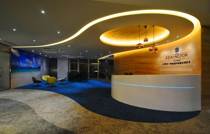 Mejores 404 imgenes de places spaces en pinterest muebles de taipei the edrington sla taiwan designed the new offices of international beverage company the edrington group located in taipei malvernweather Choice Image