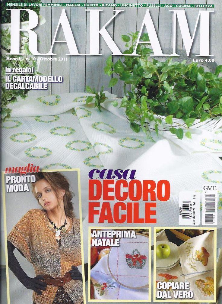 RAKAM №10 2011