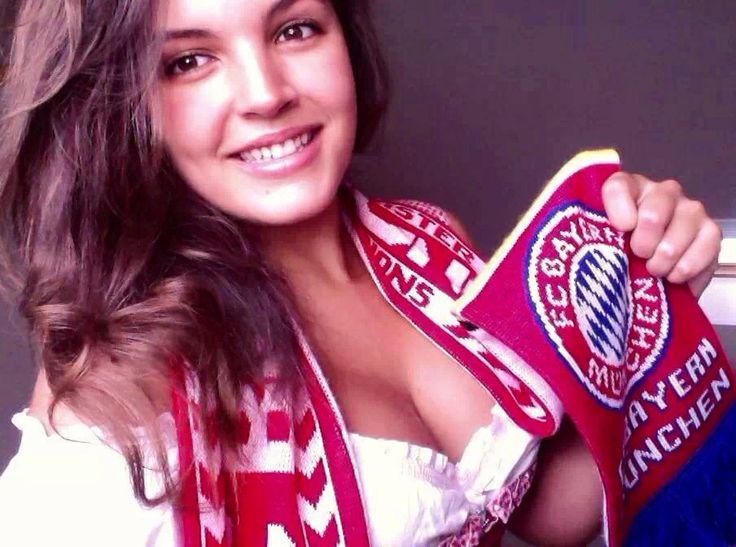 Ladies De Bayern