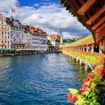13 Beautiful Places in Switzerland That you Must Visit