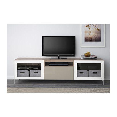 ber ideen zu besta tv bank auf pinterest. Black Bedroom Furniture Sets. Home Design Ideas