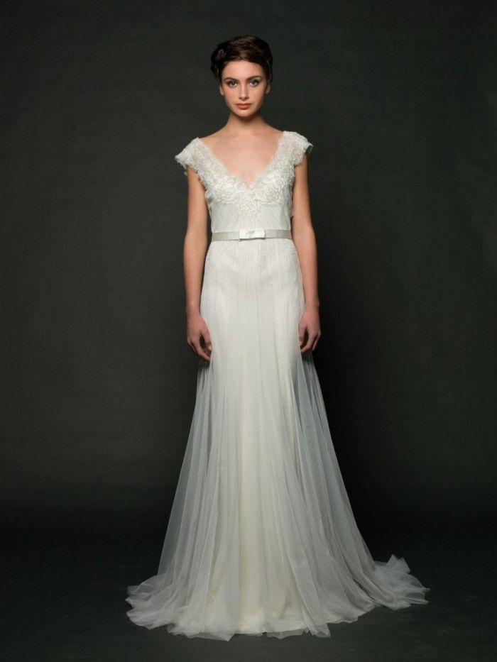 Stunning collection of Sarah Janks gowns via @Dress for the Wedding
