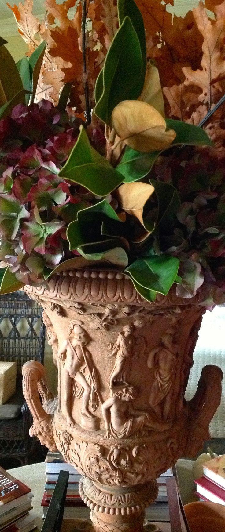 74 best Joe\'s Simple Flower Arrangements images on Pinterest ...