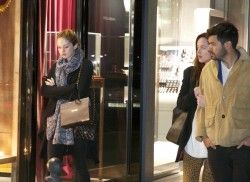 Dakota Johnson Life: HQ Pictures of Dakota with Stella & Jordan Masterson in Spain on March 27, 2013.