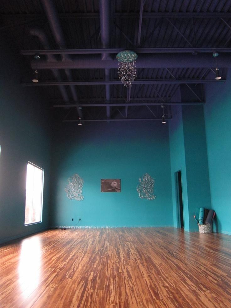 Aurora Ballroom Yoga Studio