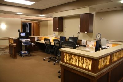 33 Best Images About Healthcare Nurse Stations On