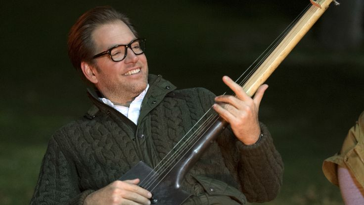 http://www.cbs.com/shows/grammys/photos/1005703/listen-up-to-these-cbs-stars-who-are-also-pitch-perfect-singers/102176/michael-weatherly-from-bull/