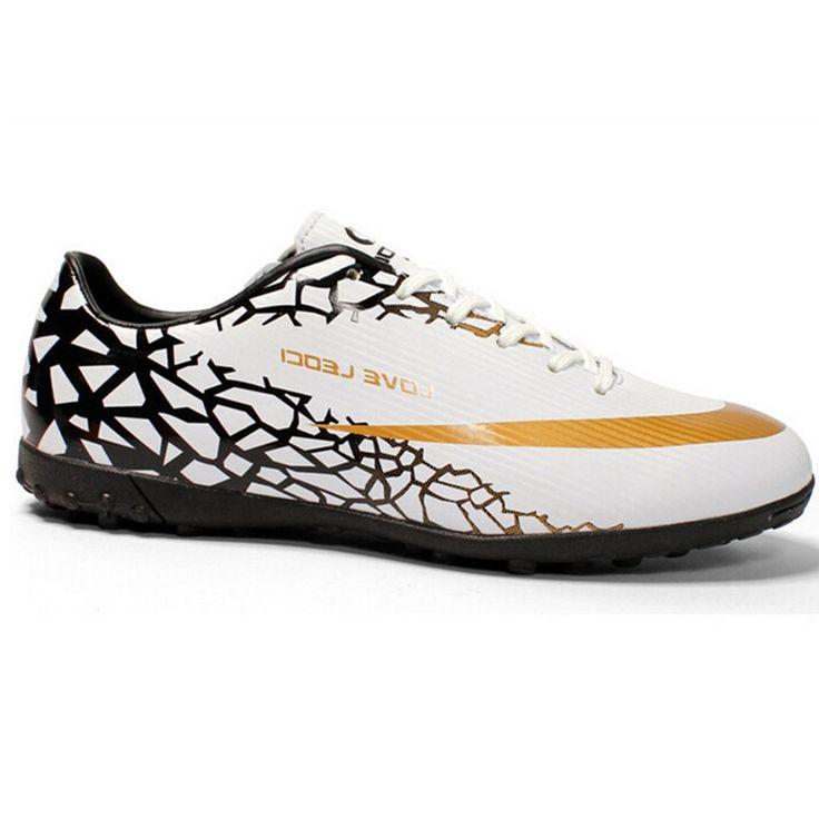 29.00$  Buy now - https://alitems.com/g/1e8d114494b01f4c715516525dc3e8/?i=5&ulp=https%3A%2F%2Fwww.aliexpress.com%2Fitem%2FChuteira-futsal-New-arrival-men-soccer-shoes-high-quality-Kids-football-shoes-brand-designer-football-boots%2F32659585781.html - Chuteira futsal New arrival men soccer shoes high quality Kids football shoes brand designer football boots Turf soccer cleats 29.00$