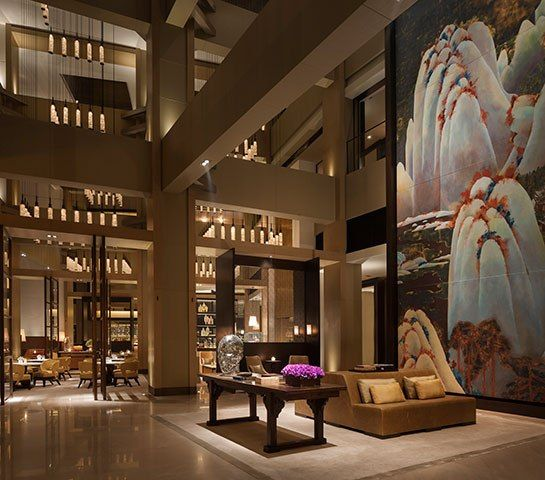 rosewood hotel and resorts case study Rosewood hotels and resorts rosewood hotels and resorts llc is faced with a marketing dilemma they want to increase multi-property guest stays with out diminishing the current brand images of their existing properties.