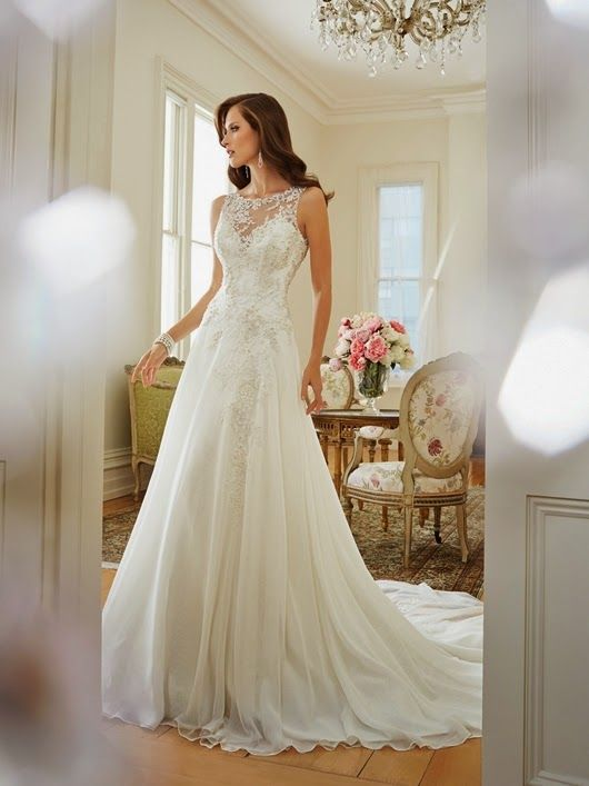 652 best Mode Germany images on Pinterest | Wedding frocks ...