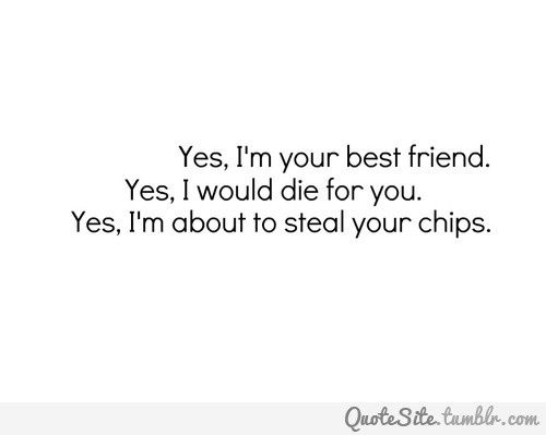 25+ Best Bff Quotes On Pinterest