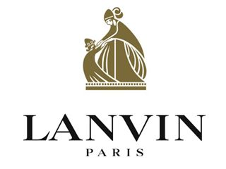 Жанна-Мари Ланвин: силуэт женщины, держащей за руку девочку. Жанна-Мари Ланвин, современница Пуаре и Шанель, 1867 года рождения, с 18 лет начала зарабатывать, делая шляпки. Жанна была малообщительной, любила одиночество и свою работу. Ее вдохновлял фольклор, восточные мотивы и холодные оттенки цветов.