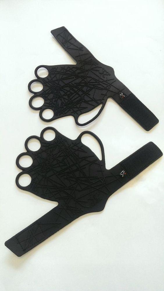 Climb - Rock Climbing Gloves