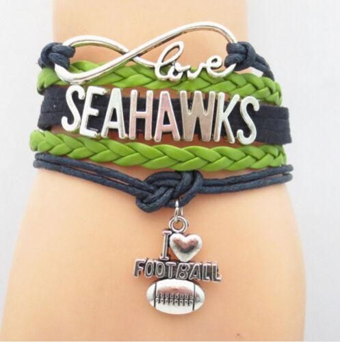 Necklaces and bracelets { Sports teams } Vikings. Packers. Wild. Twins. Steelers. Cubs. More!