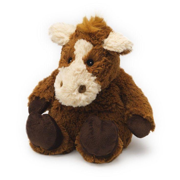 Intelex Cozy Plush Horse