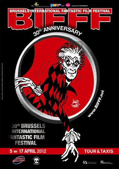 BIFFF : Le Festival du film fantastique de Brussel a ouvert ses portes ce jeudi 5 avril.