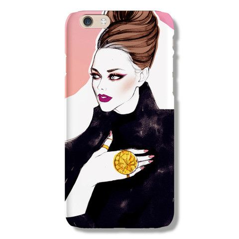 Ignancio Soleil 5 iPhone 6 case from The Dairy www.thedairy.com #TheDairy #PhoneCase #iPhone6 #iPhone6case