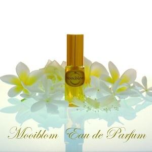 Mooiblom (Beautiful Flower) – eau de Parfum