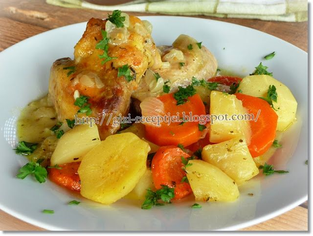 Gizi-receptjei. Várok mindenkit.: Hétvégi receptajánló!!! Zöldséges csirkeszárnyak.