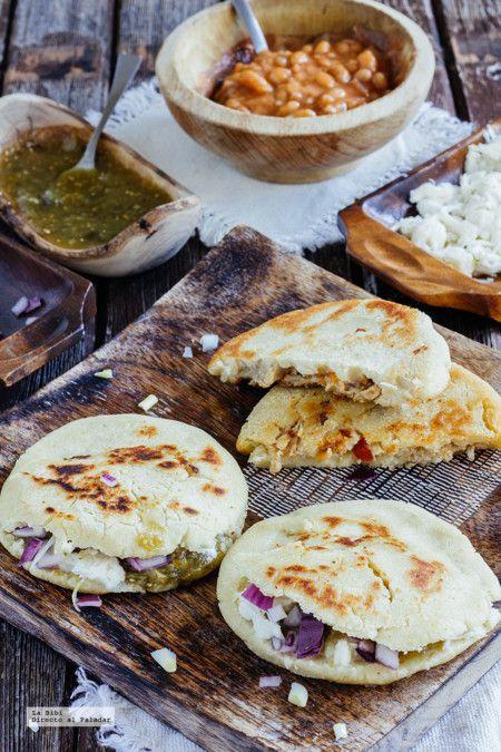Las 25 mejores ideas sobre comida mexicana tradicional en for Cocina tradicional