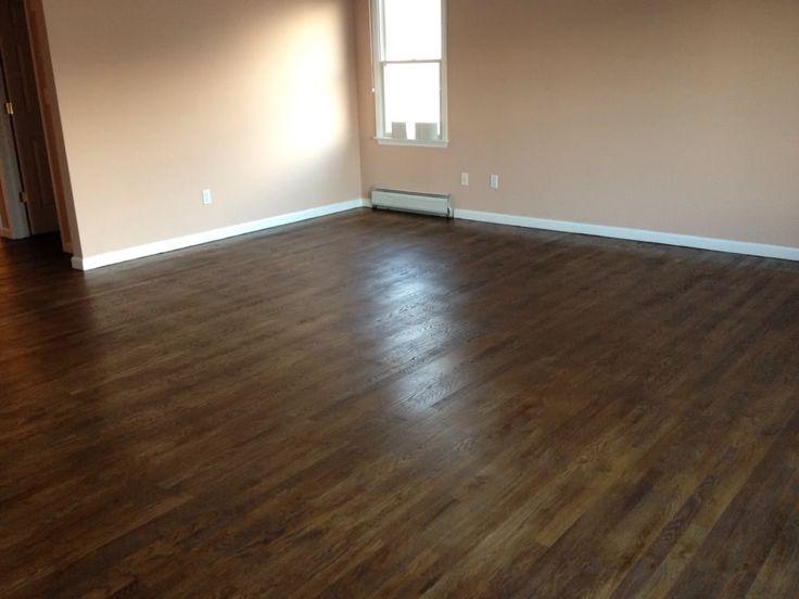 Jacobean on red oak wood floors pinterest red oak for Hardwood floors jacobean