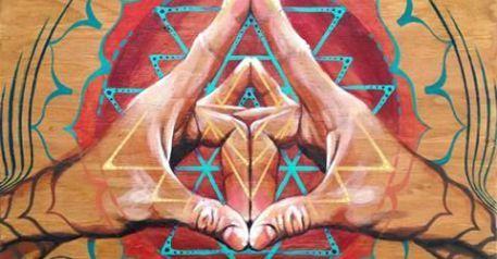 O Poder das Mudras – Conheça a Mudra que equilibra cada sistema fisiológico do corpo