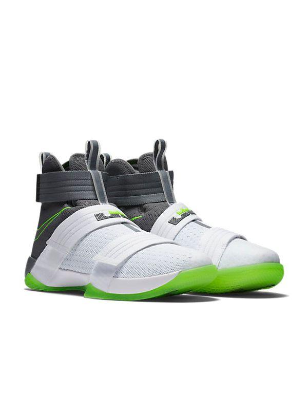 Nike Zoom Lebron Soldier 10 SFG 844378-103