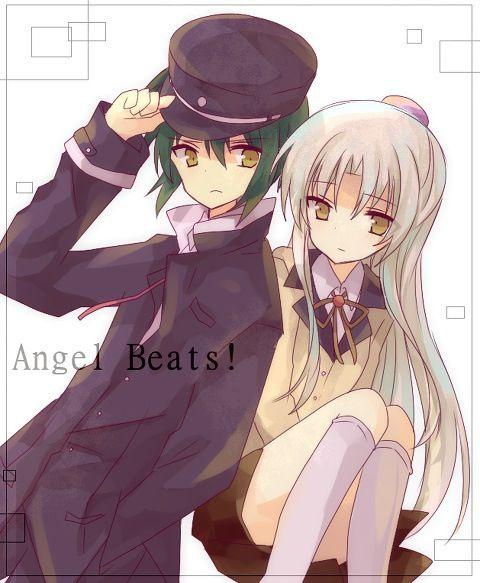 Miyuki Irie: Top 25 Ideas About [Angel Beats!] Ayato Naoi (直井 文人) On