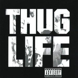 Thug Life - Thug Life, Vol. 1 (1994)