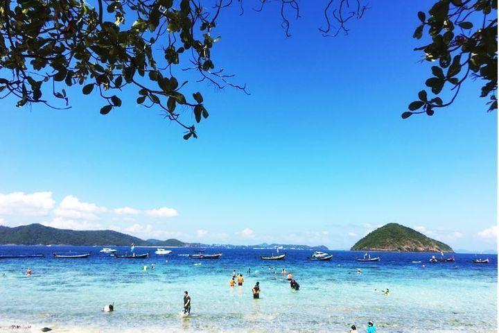 絶景シークレットビーチがここに!プーケット最後の秘境「バナナビーチ」とは   RETRIP[リトリップ]