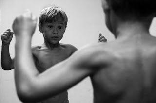 Raising Godly Children: Raising our Boys to be Real Men