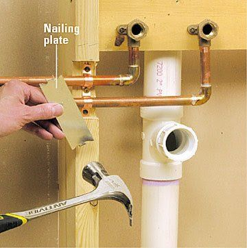 Supply Lines Are A Vital Part Of Your Home. Understand How They Work With  This