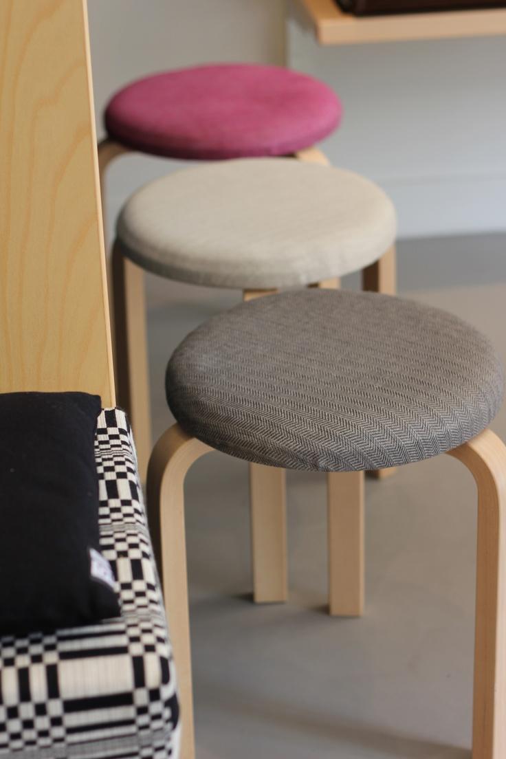 Johanna Gullichsen fabrics