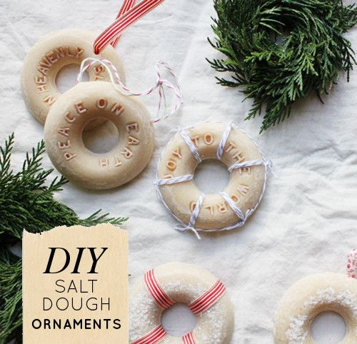 37 Best Images About Salt Dough Ornaments On Pinterest