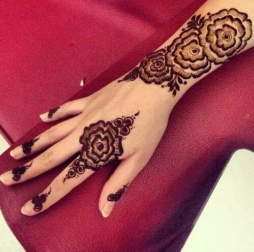 #mehndi #mehndidesign #mehndidesigns #henna #hennadesign