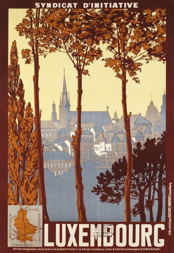 Luxembourg,  #travelineurope #europe www.bergstromtillep.se