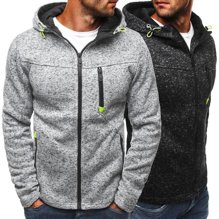 OZONEE J.STYLE 2142 Herren Kapuzenpullover Sweatshirt Pullover Hoodie Sweatjacke                                                                                                                                                                                 Mehr