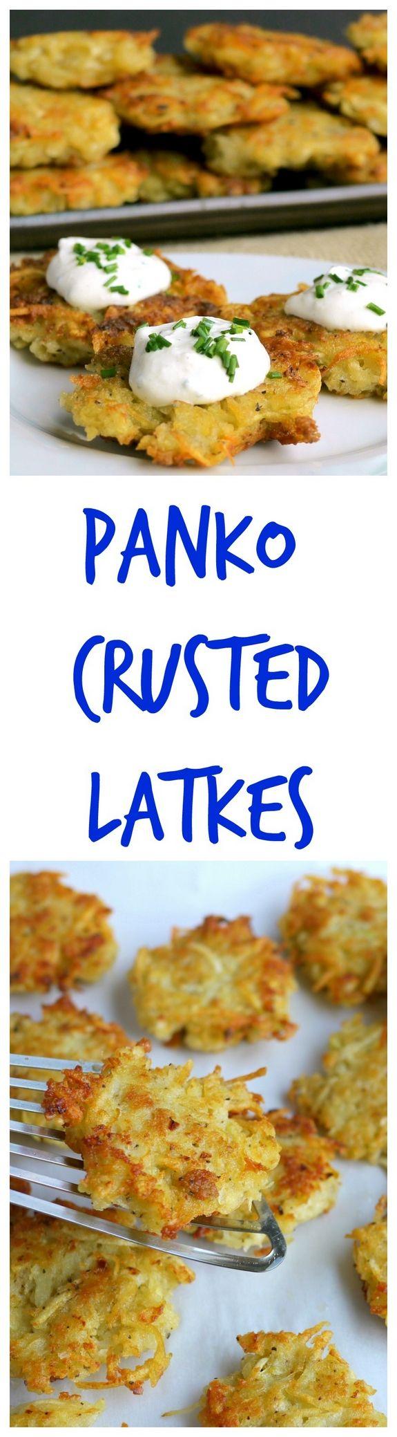 ideas about Potato Latkes on Pinterest | Sweet Potato Latkes, Potatoes ...