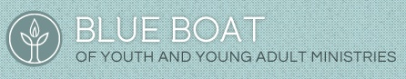 Blue Boat of Youth and Young Adult Ministries
