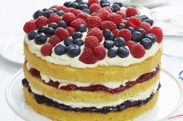 The OFFICIAL WEBSITE for The Great British Bake Off, BBC One, where the country's best amateur bakers are put to the test for cake-baking, pastry and bread-making and patisserie skills.