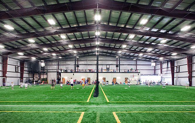 Gretna Sports Complex Gretna Sports Complex Sports Soccer Field