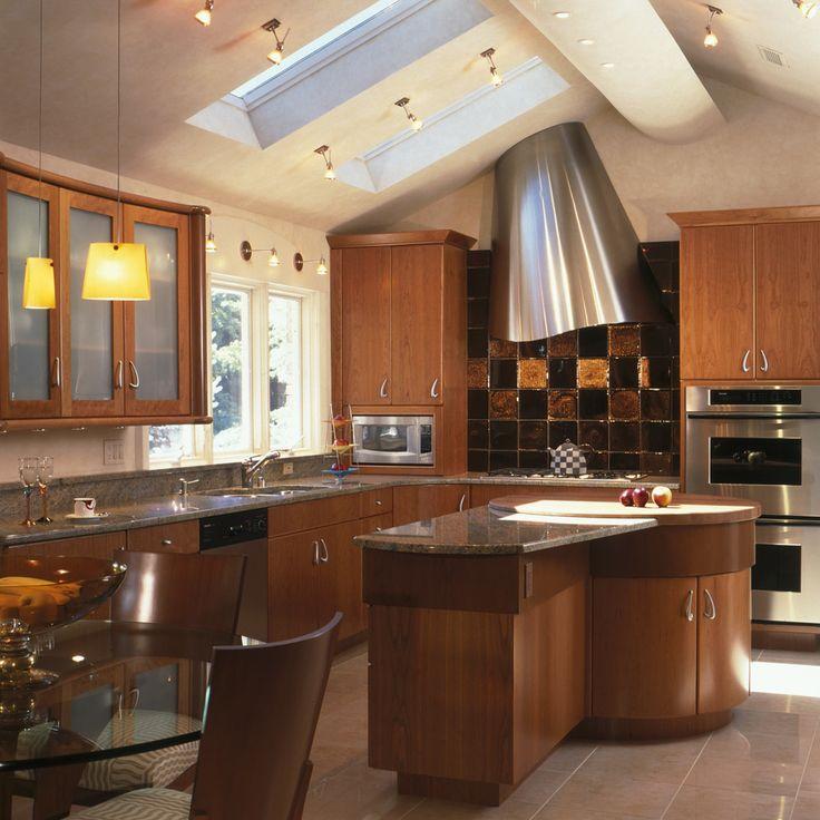 Modern Kitchen Design Calgary: 65 Best Kitchen Skylights: Calgary Skylights Images On Pinterest