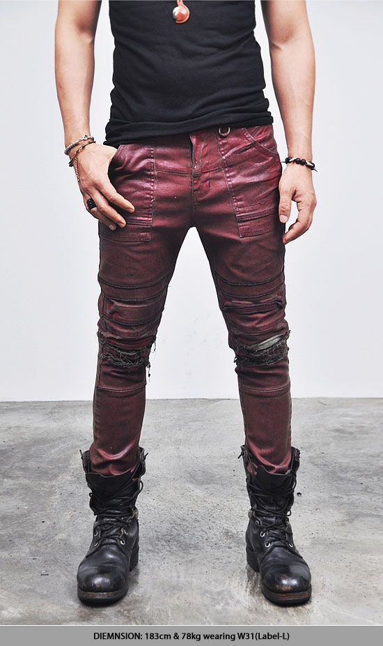 totally getting these pants