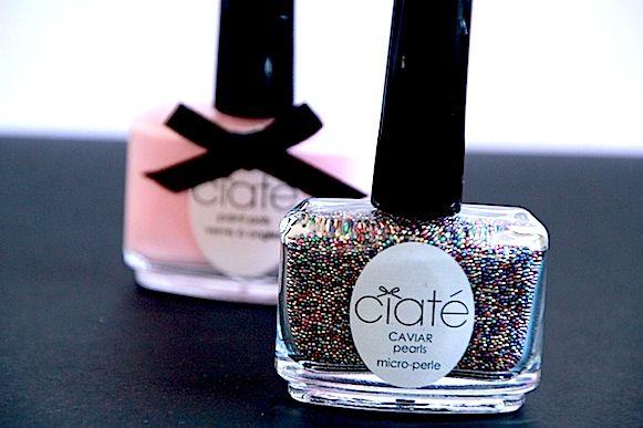 CIATE Manucure Caviar : Mon Test | kleo beauté