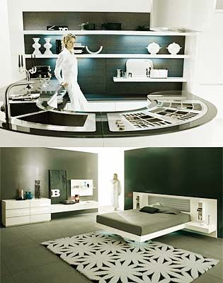 Future Home Technology Images