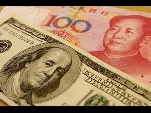Does China selling off US Treasuries mean no interest rate hike in the foreseeable future? Is the dollar in decline? Be sure to visit http://www.ronpaulliber...