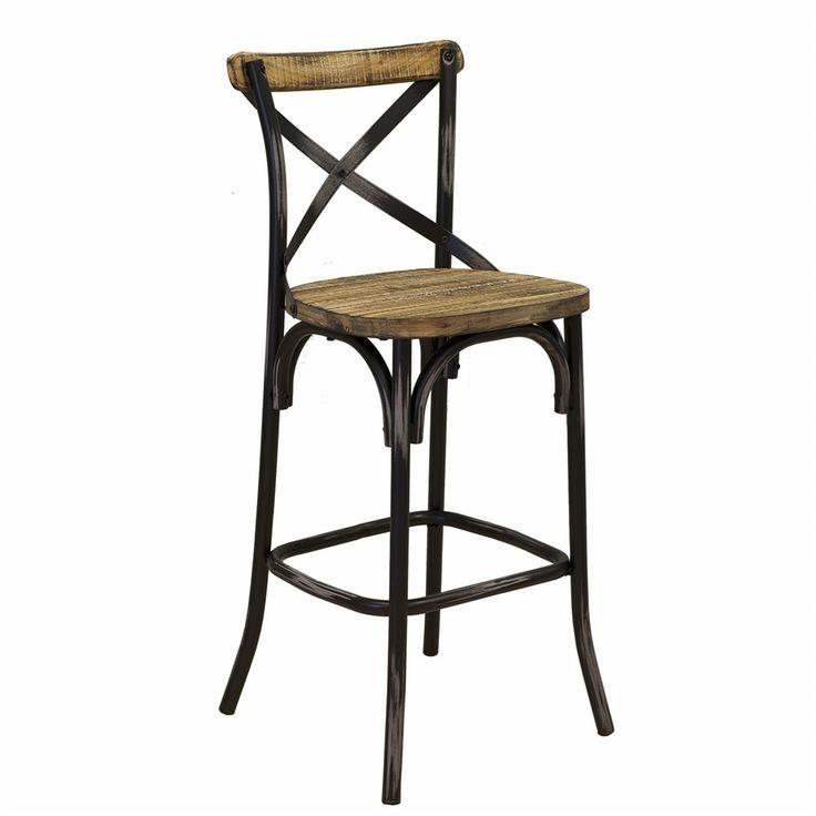 Best 25+ Rustic bar stools ideas on Pinterest | Bar stools ...